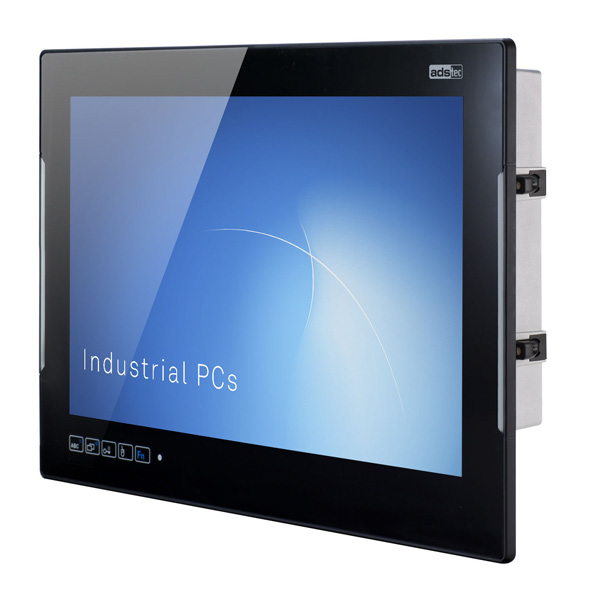 Panel PC encastrable OPC7015 Ads-Tec